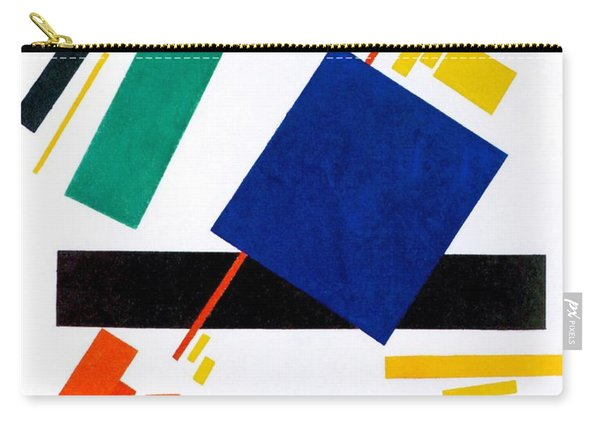Digital Remastered Edition - Suprematist Composition Carry-all Pouch