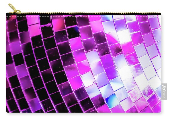Disco Ball 1 Carry-all Pouch