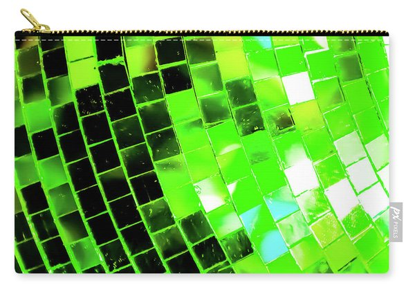Disco Ball 2 Carry-all Pouch