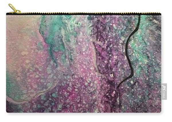 Disco Dancing Carry-all Pouch