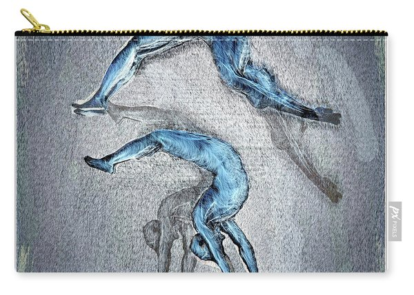 Dive Into Your Life Carry-all Pouch