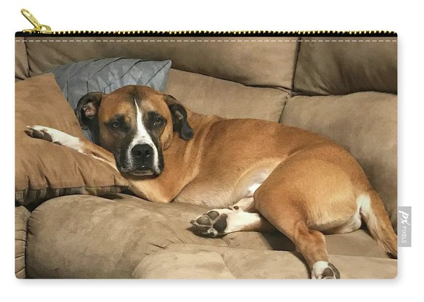 Dog Life Carry-all Pouch