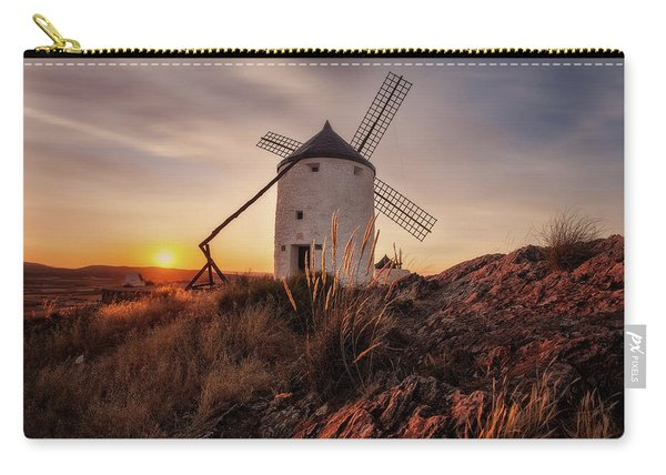 Don Quixote Giant Carry-all Pouch