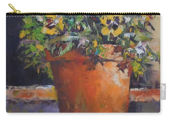 Door Greeter Carry-all Pouch