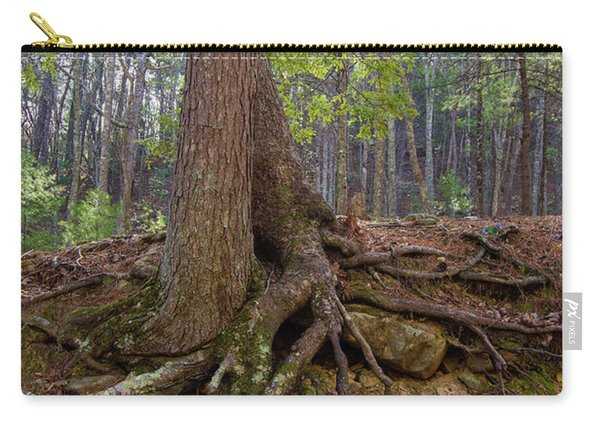 Down In Her Roots Carry-all Pouch