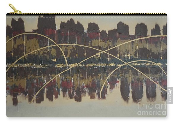 Downtown Abbey Carry-all Pouch