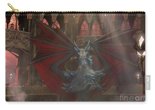 Dragon Steam Bath Carry-all Pouch