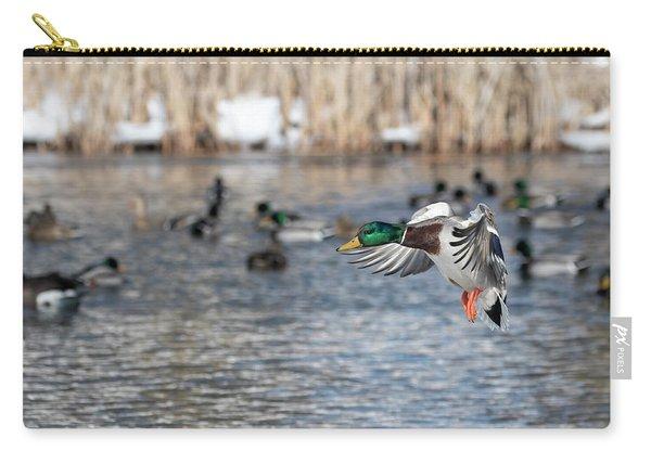 Drake Mallard 2019-1 Carry-all Pouch