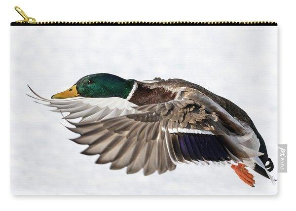 Drake Mallard 2019-6 Carry-all Pouch