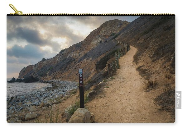 Dramatic Tovemore Trail Carry-all Pouch