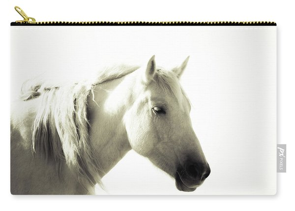 Dreamy Mare Carry-all Pouch