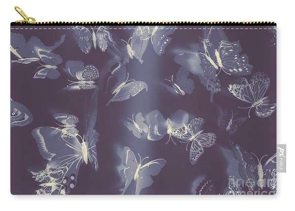 Dreamy Wings Carry-all Pouch