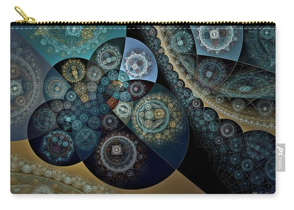 Ecclesiastes Carry-all Pouch