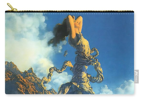 Ecstasy Carry-all Pouch