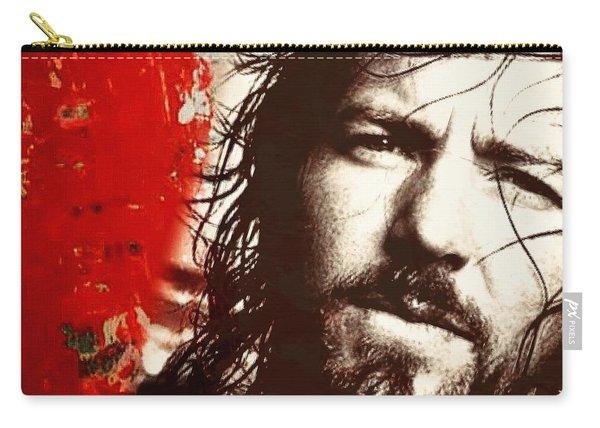 Eddie Vedder Carry-all Pouch
