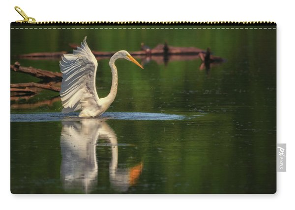Egret 7 Carry-all Pouch