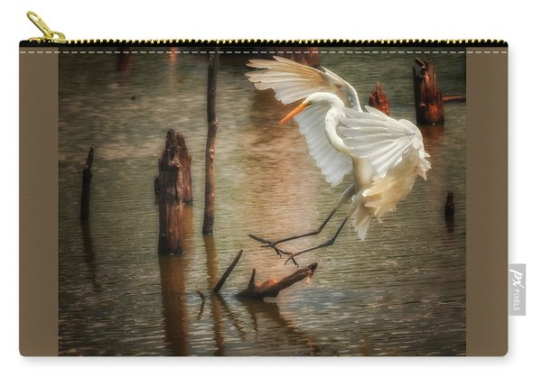 Egret 8 Carry-all Pouch