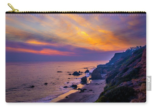 El Matador Sunset Carry-all Pouch