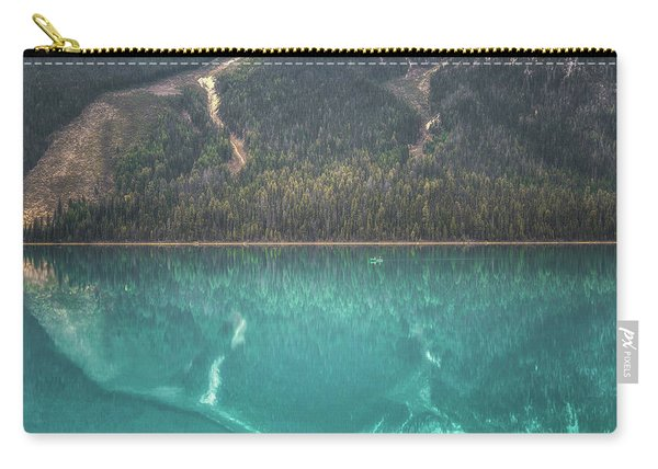 Emerald Lake Boating Carry-all Pouch