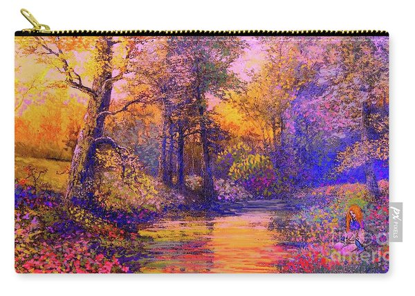 Enchanted Prayer Carry-all Pouch
