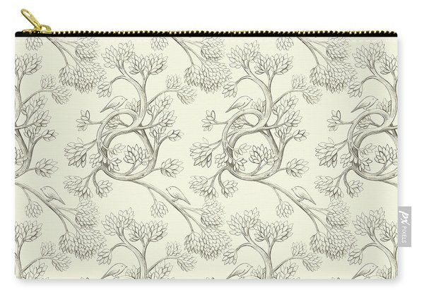 Endpapers Carry-all Pouch