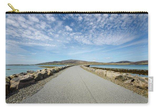 Eriskay Causeway Carry-all Pouch