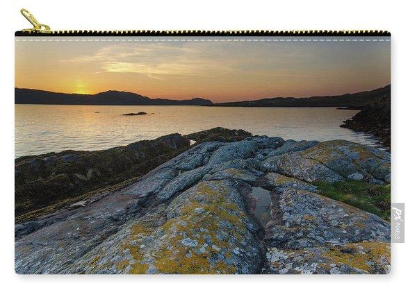 Eriskay Sunrise Carry-all Pouch