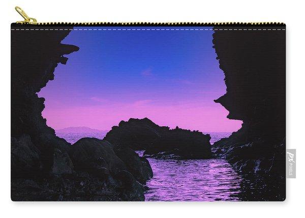 Espiritu Santo Island Carry-all Pouch