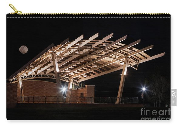 Evans Towne Center Park - Augusta Ga Carry-all Pouch