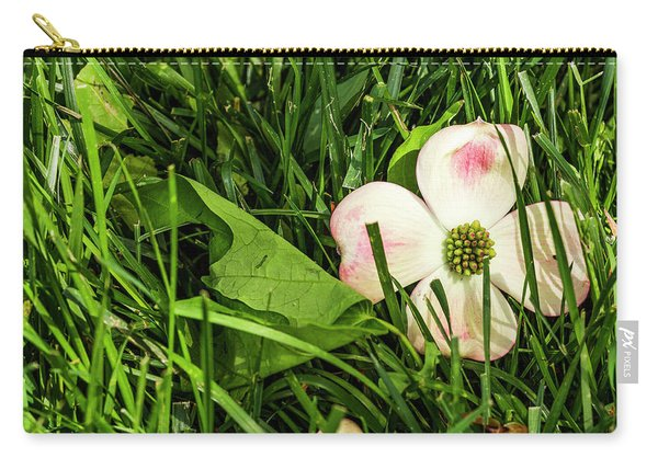 Every Dogwood Has Its Day Carry-all Pouch