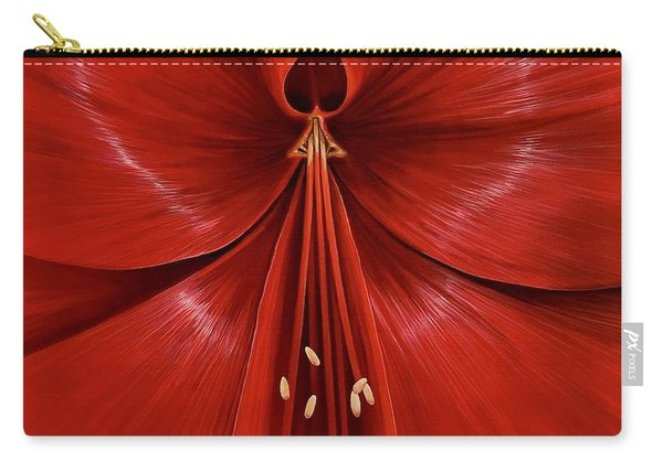 Exotica Carry-all Pouch