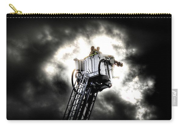 Eye In The Sky Carry-all Pouch