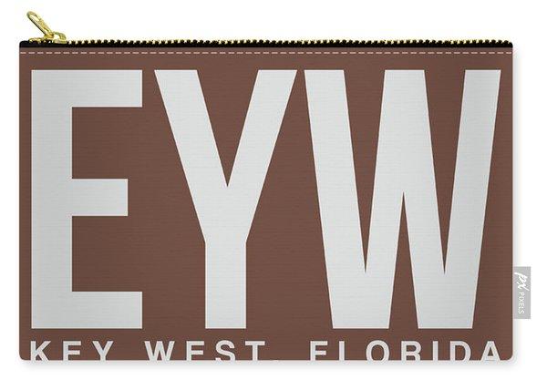 Eyw Key West Luggage Tag II Carry-all Pouch