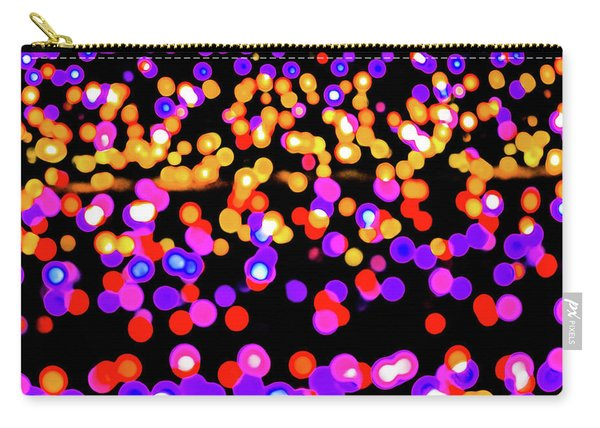 Fairy Lights 2 Carry-all Pouch