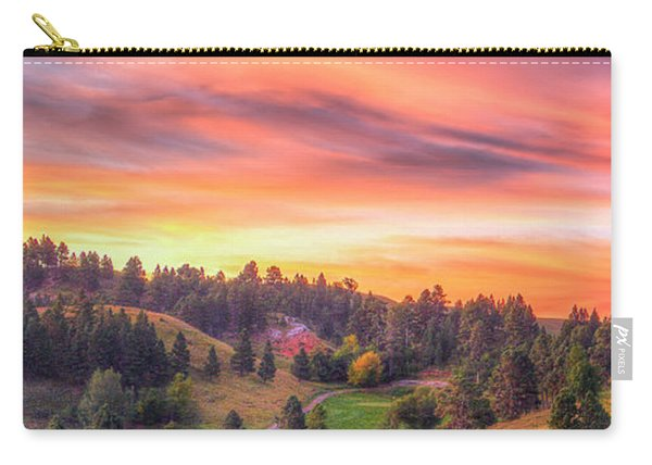 Fairytale Triptych 1 Carry-all Pouch