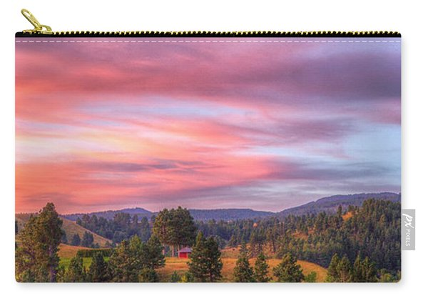 Fairytale Triptych 2 Carry-all Pouch