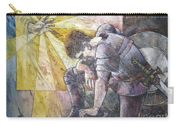 Faithful Servant Carry-all Pouch