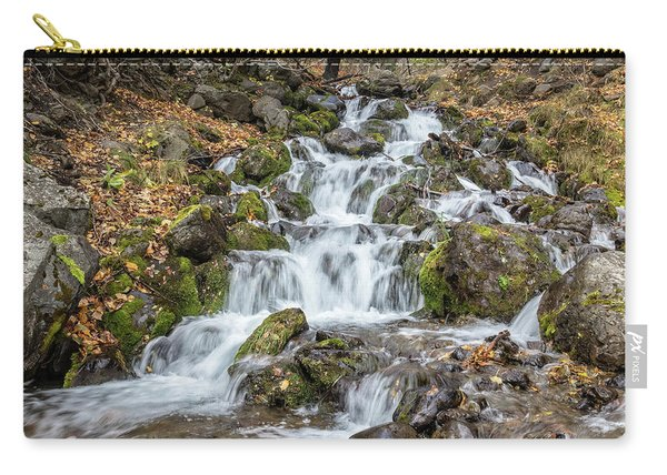 Falls Creek Carry-all Pouch