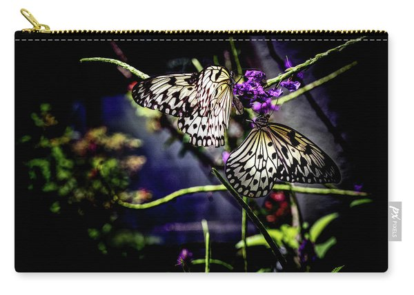 Farfalla Carry-all Pouch