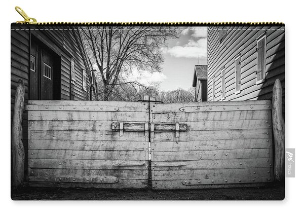 Farm Gate Carry-all Pouch