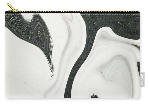 Feminine II Carry-all Pouch