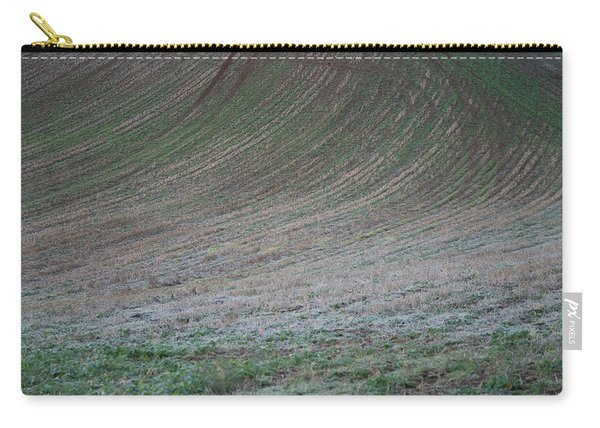 Field Patterns Carry-all Pouch