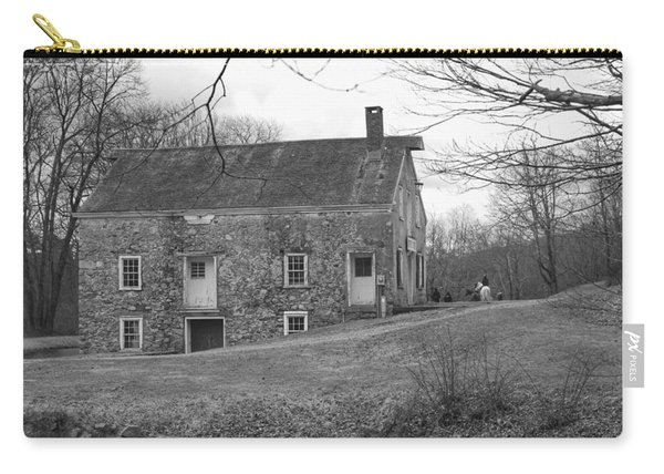 Smith's Store On The Hill - Waterloo Village Carry-all Pouch