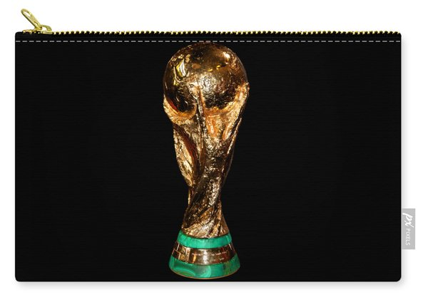 Fifa World Cup Trophy Carry-all Pouch