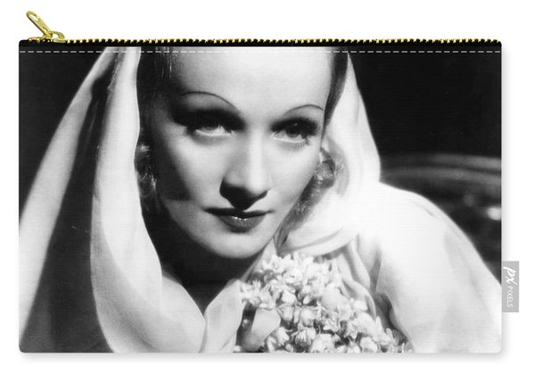 Film Still From The Garden Of Allah, 1936 Carry-all Pouch