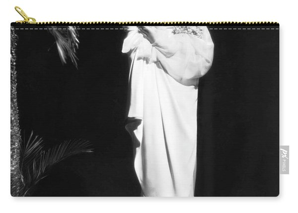 Film Still From The Garden Of Allah Starring Marlene Dietrich Carry-all Pouch