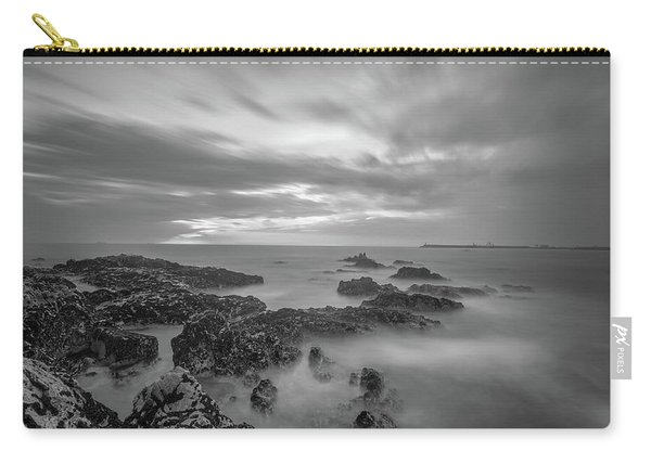 Fine Art Of The Sea Carry-all Pouch