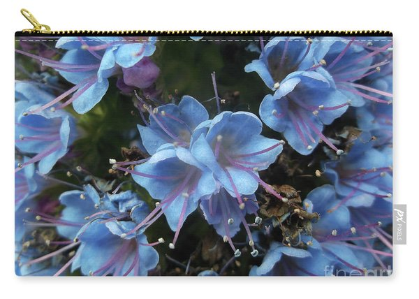 Fine Art Photo 4 Carry-all Pouch
