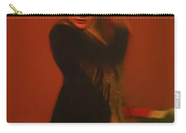 Flamenco Series 2 Carry-all Pouch