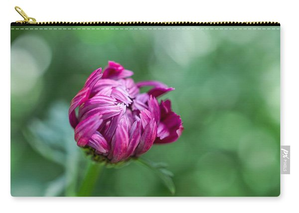 Fleur II Carry-all Pouch